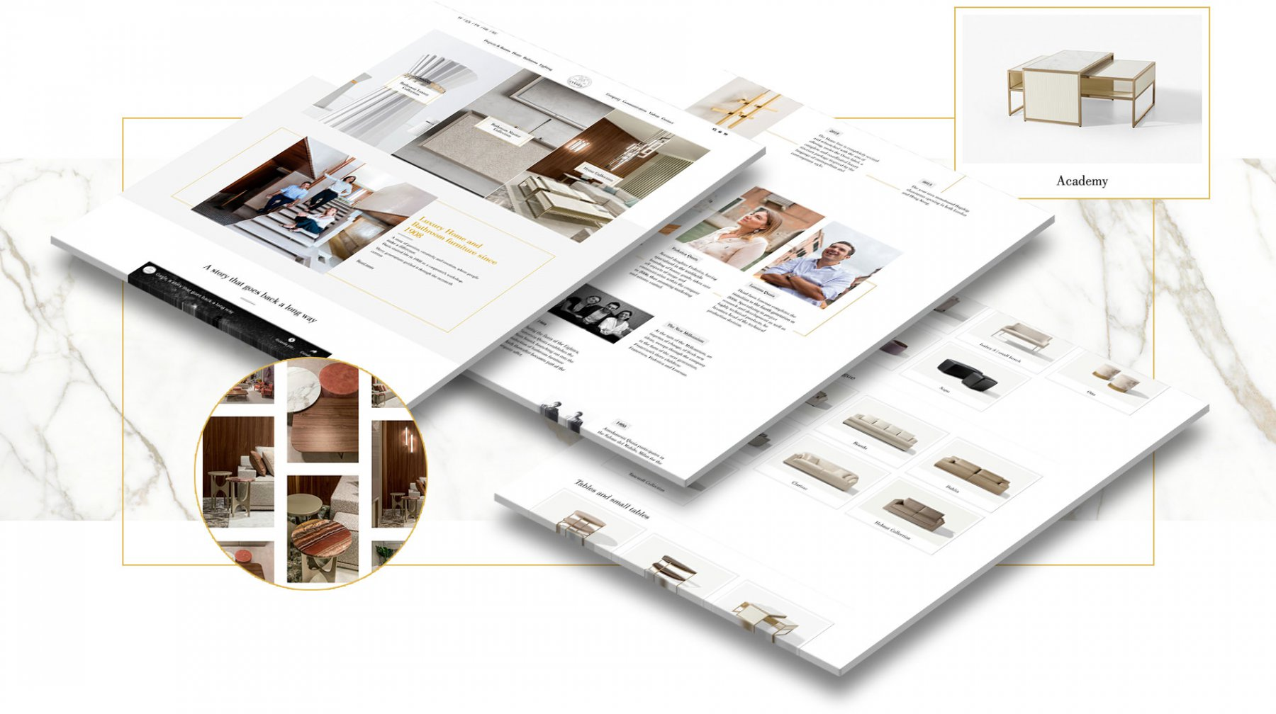 oasis-luxury-products-website
